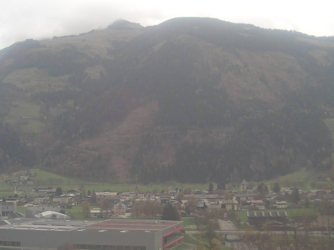 webcam : Maishofen bei Zell am See